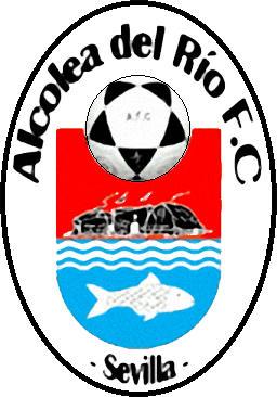 Logo of ALCOLEA DEL RÍO C.F. (ANDALUSIA)