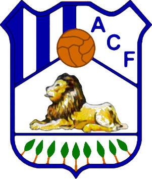 Logo of ARAHAL C.F. (ANDALUSIA)