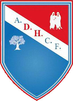 Logo of ATLÉTICO DOS HERMANAS C.F. (ANDALUSIA)