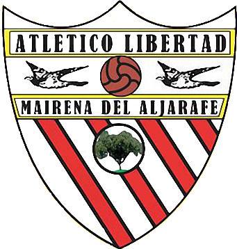 Logo ATLÉTICO LIBERTAD (ANDALUSIA)