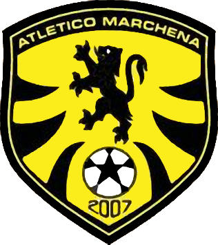 Logo of ATLÉTICO MARCHENA (ANDALUSIA)