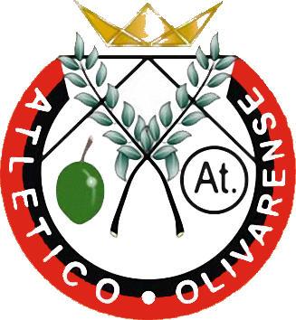Logo di ATLÉTICO OLIVARENSE (ANDALUSIA)