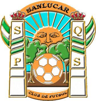 Logo of ATLÉTICO SANLLUUCAR C.F. (ANDALUSIA)