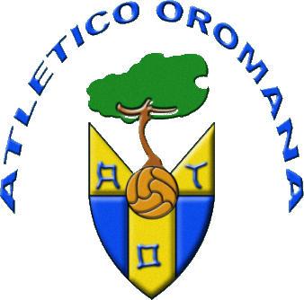 Logo of ATLETICO OROMANA (ANDALUSIA)