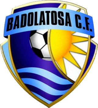 Logo of BADOLATOSA C.F. (ANDALUSIA)
