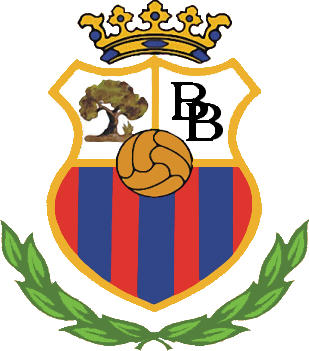 Logo of BRENES BALOMPIE (ANDALUSIA)