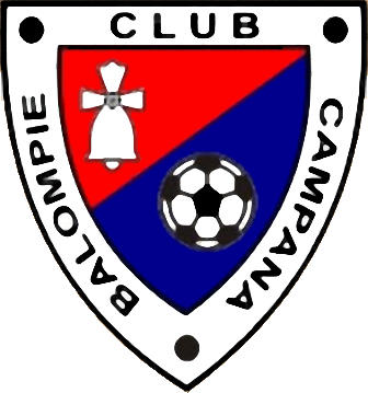 Logo of C. CAMPANA BALOMPIÉ (ANDALUSIA)