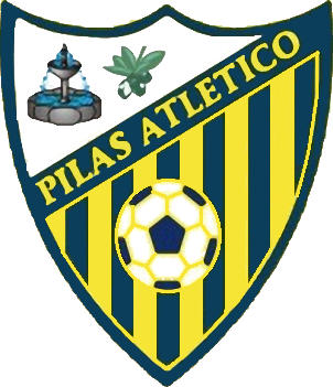 Logo of C. PILAS ATLÉTICO (ANDALUSIA)