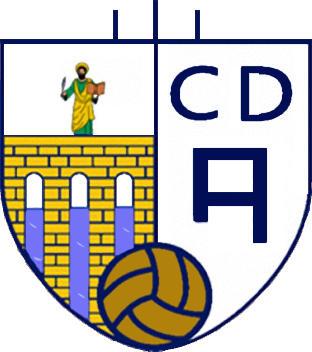 Logo of C.D. ALCALA (ANDALUSIA)