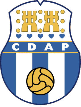 Logo of C.D. ANTONIO PUERTA (ANDALUSIA)
