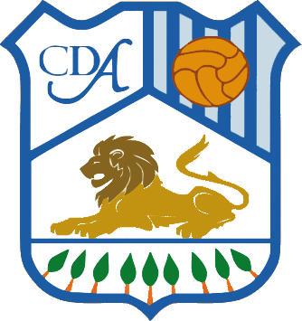 Logo of C.D. ARAHAL BALOMPIÉ (ANDALUSIA)