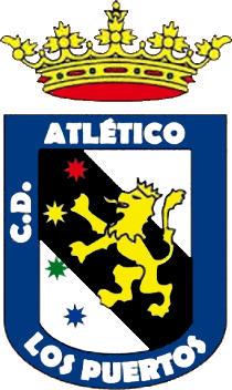 Logo of C.D. ATLÉTICO LOS PUERTOS (ANDALUSIA)