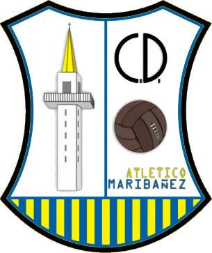 Logo de C.D. ATLÉTICO MARIBAÑEZ (ANDALOUSIE)