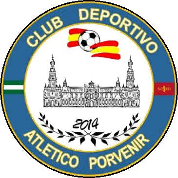 Logo of C.D. ATLÉTICO PORVENIR. (ANDALUSIA)