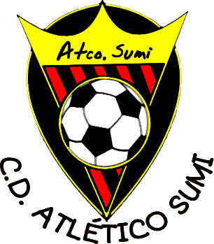 Logo of C.D. ATLÉTICO SUMI (ANDALUSIA)