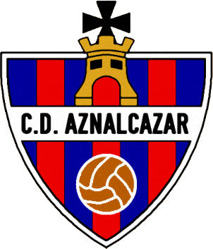 Logo of C.D. AZNALCÁZAR (ANDALUSIA)