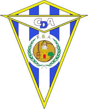 Logo of C.D. AZNALCOLLAR F.B. (ANDALUSIA)