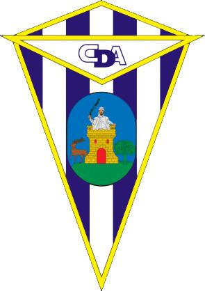 Logo of C.D. AZNALCOLLAR (ANDALUSIA)