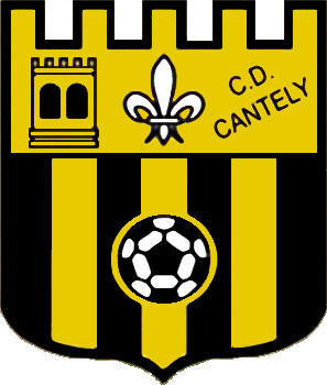 Logo of C.D. CANTELY (ANDALUSIA)