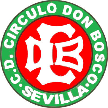 Logo of C.D. CIRCULO DON BOSCO (ANDALUSIA)