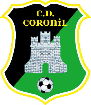 Logo of C.D. CORONIL (ANDALUSIA)