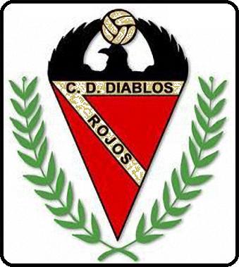 Logo di C.D. DIABLOS ROJOS (ANDALUSIA)