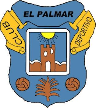 Logo of C.D. EL PALMAR VEREDA REAL (ANDALUSIA)