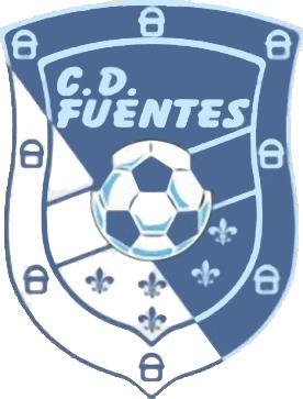 Logo of C.D. FUENTES DE A. (ANDALUSIA)