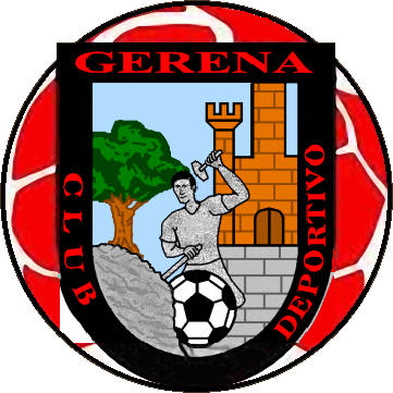 Logo of C.D. GERENA (ANDALUSIA)