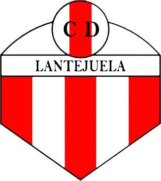 Logo C.D. LANTEJUELA (ANDALUSIA)