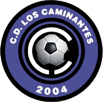Logo C.D. LOS CAMINANTES (ANDALUSIA)