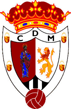 Logo of C.D. MAIRENA (ANDALUSIA)