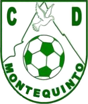 Logo of C.D. MONTEQUINTO (ANDALUSIA)