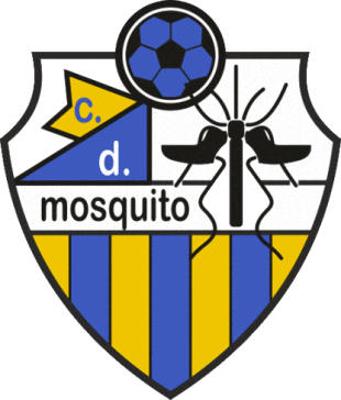 Logo of C.D. MOSQUITO (ANDALUSIA)