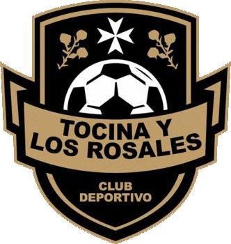 Logo of C.D. ODUCIAROSAL (ANDALUSIA)