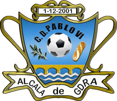 Logo of C.D. PABLO VI (ANDALUSIA)