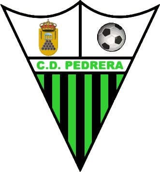 Logo of C.D. PEDRERA (ANDALUSIA)