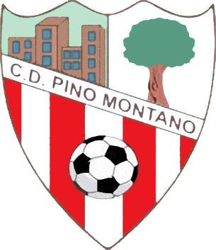 Logo of C.D. PINO MONTANO (ANDALUSIA)