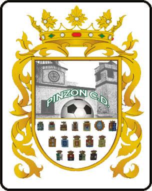 Logo of C.D. PINZON (ANDALUSIA)