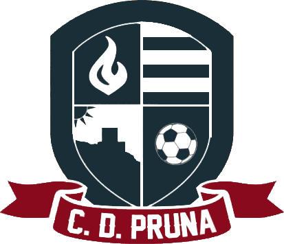 Logo of C.D. PRUNA (ANDALUSIA)