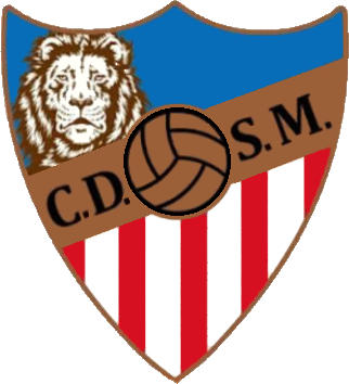 Logo of C.D. SAN MARCOS (ANDALUSIA)