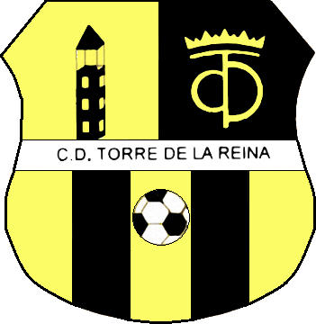 Logo of C.D. TORRE DE LA REINA (ANDALUSIA)