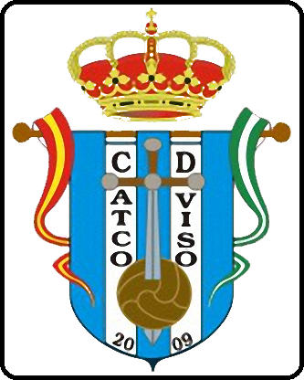 Logo of C.D. VISO ATLÉTICO (ANDALUSIA)