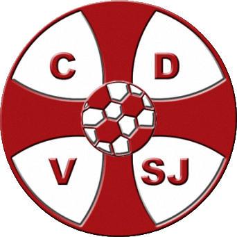 Logo of C.D. VVA. DE S. JUAN (ANDALUSIA)
