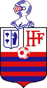 Logo de C.D.F. HERRERA (ANDALOUSIE)