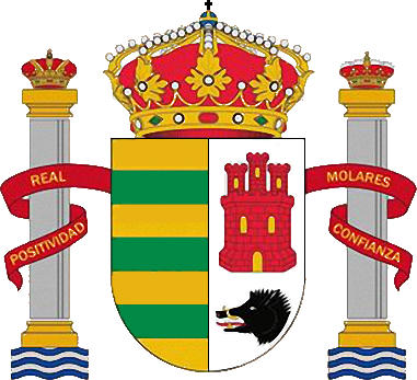 Logo of C.D.U. LOS MOLARES (ANDALUSIA)