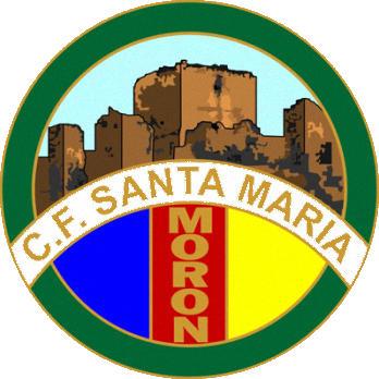 Logo of C.F. SANTA MARIA (ANDALUSIA)