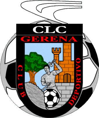 Logo of C.L.C. GERENA (ANDALUSIA)