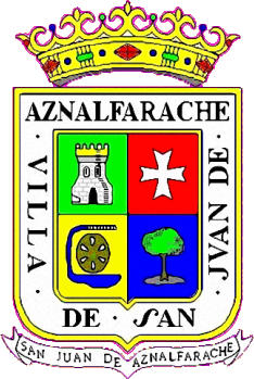Logo of C.M.D. SAN JUAN (ANDALUSIA)