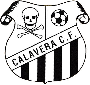Logo of CALAVERA C.F. (ANDALUSIA)